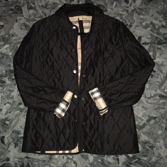 2ff485ff1c200 Burberry Jackets   Blazers - Burberry Brit Jacket